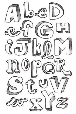Ideas About D Letters On   D Alphabet Drop Cap
